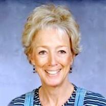 Amy Lenmark Johnson