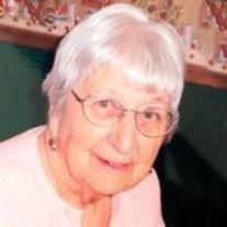 Catherine McNamara