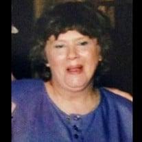 Patricia M. Crumley