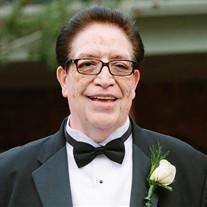 Daniel Stephen S.  Rael