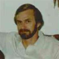 James Ray VanWormer