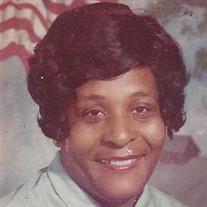 Della Christine Johnson