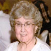 "Margaret M. ""Peggy"" Arnold"
