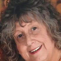 Patricia Ann Bybee