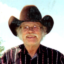 James Ray Redburn