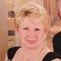 Jane Johnson Spell