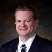Mr. Todd Johnson