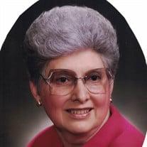 Carolyn S.  Martin