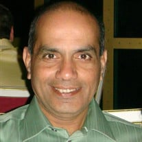 Thillaisthanan Krishnan