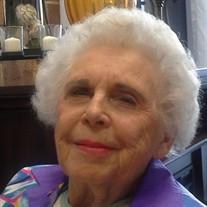 Mrs. Frances Brown