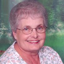 Sherry Kay Tucker