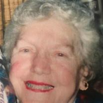 Bonnie Mae D'Spain Skinner