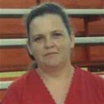Mary Danielle Keen
