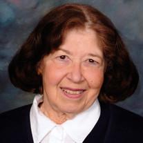 Mrs.  Evelyn Theresa Torraca