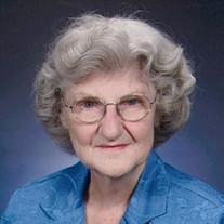 Mildred Bragg