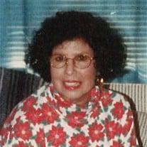 Maria Enedelia  Emery
