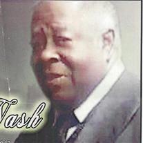 Mr. Joe LaVon Nash