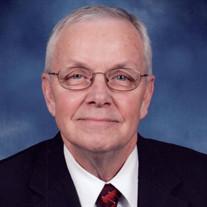 Pastor H. Lynn Seagraves