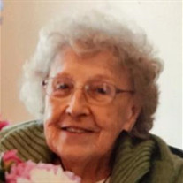 Rosetta J. Taylor