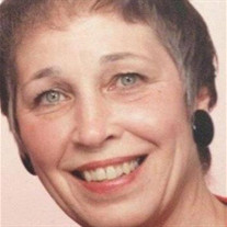 Mary E. Foege