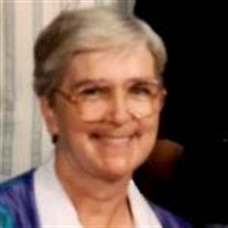 Violet Marie Steward
