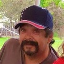 """Richard """"Rick""""  Hernandez"""
