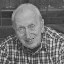 Edward R. Stangle, Sr.
