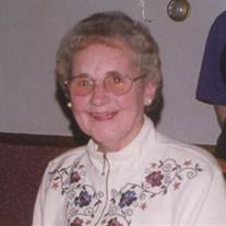 Roberta MacLean Brackett