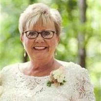 Martha Francis Hagler