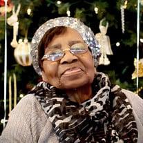 Mrs. Beulah Thomas