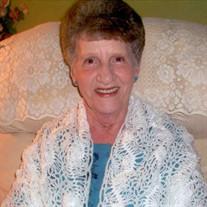 Darline Mae Green
