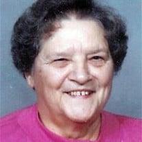 Ethel Margaret  Bevis