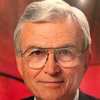 Howard C.  Caldwell Jr.