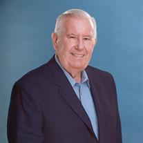 Dr. Virgil Benson Chrane Jr.