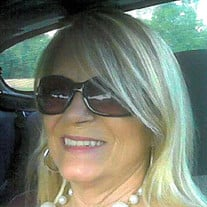 Sherry Ann Garrett Thomas of Selmer, TN
