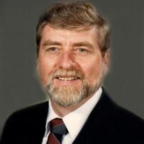 Maurice Douglas Kistner Sr.