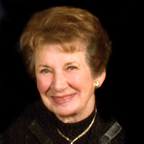 Gloria Joyce Signer