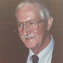 Ted Russell G.  Tribble