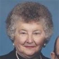 Bonnie Frysinger Brown