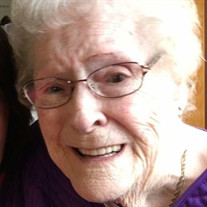 Ms. Ethel Mae Hendrick