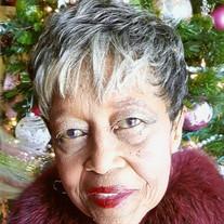 Mrs. Cleatrice Birmingham