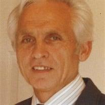 Reverend Albert Ellis