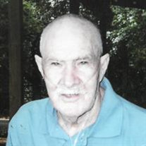 William Travis Vinson Sr.