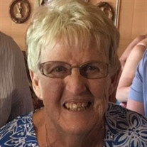 Patricia Marie Suerth