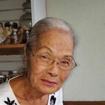 Ellen Chiyoko Aono