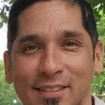 Christopher M. Moreno
