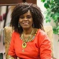 Pastor Loretta B. Laurore