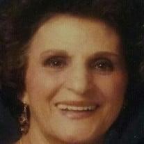 Mrs. Sylvia C. Amato