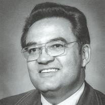 Gerald Willard Day