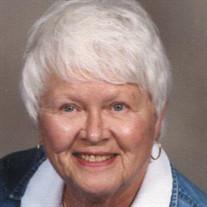 Marcia Mae Burke